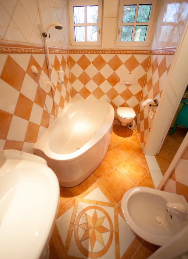 Themen Zimmer U2014 Park Hotel Bad Salzig, Badezimmer Ideen