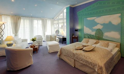 Wellnesshotel Suite Ikarus