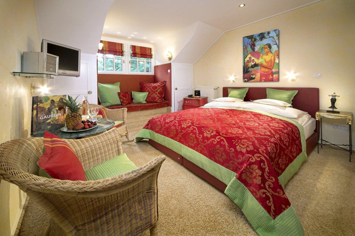 Themen Zimmer Und Preise Park Hotel Bad Salzig